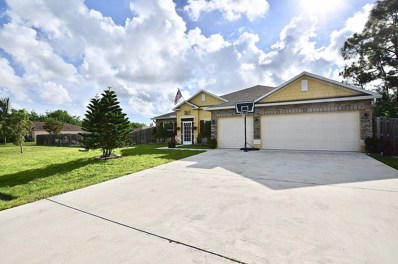 353 NW Bayshore Boulevard, Port Saint Lucie, FL 34983 - MLS#: RX-10446922