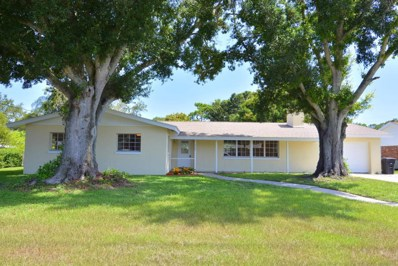 1404 Ponce De Leon Prado, Fort Pierce, FL 34982 - MLS#: RX-10446936
