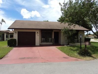 2046 SW 16th Place, Deerfield Beach, FL 33442 - #: RX-10446974