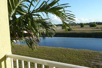 1332 Piazza Delle Pallottole, Boynton Beach, FL 33426 - MLS#: RX-10447019