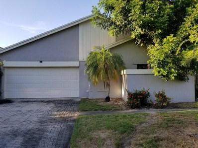 1945 NW 9th Street, Delray Beach, FL 33445 - MLS#: RX-10447037