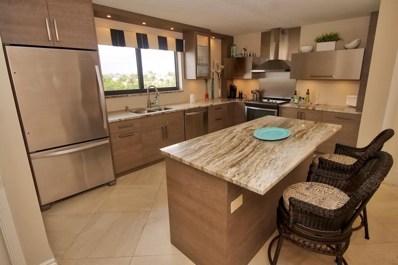 3525 S Ocean Boulevard UNIT 404, South Palm Beach, FL 33480 - MLS#: RX-10447054