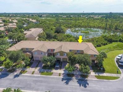 481 SE Bloxham Way, Stuart, FL 34997 - MLS#: RX-10447057