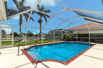 9214 Emily Circle, Lake Worth, FL 33467 - MLS#: RX-10447060
