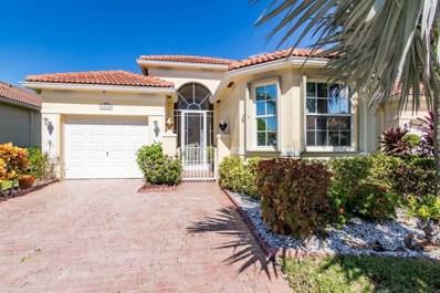 15518 Fiorenza Circle, Delray Beach, FL 33446 - MLS#: RX-10447071
