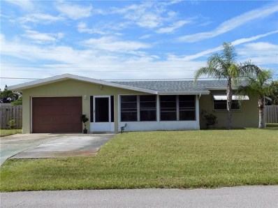 227 E Arbor Avenue, Port Saint Lucie, FL 34952 - MLS#: RX-10447084