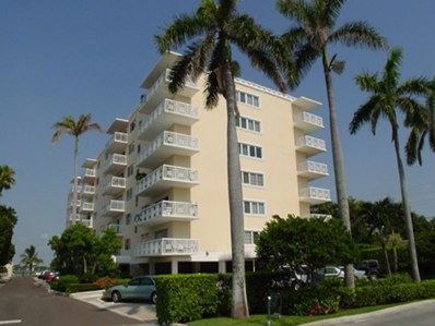 250 Bradley Place UNIT 503, Palm Beach, FL 33480 - MLS#: RX-10447089