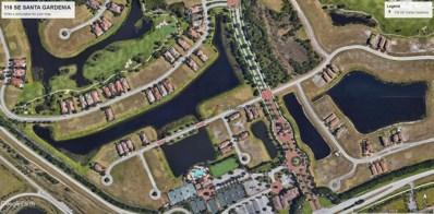 116 SE Santa Gardenia, Port Saint Lucie, FL 34984 - MLS#: RX-10447090
