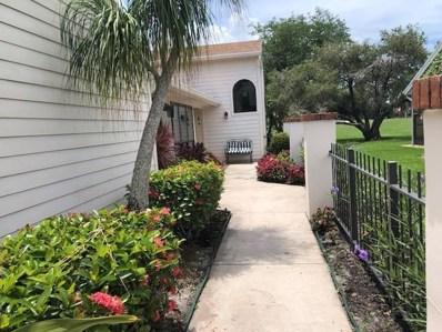 6654 S Pine Court, Palm Beach Gardens, FL 33418 - MLS#: RX-10447094