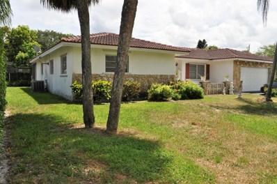 830 NW 6th Drive, Boca Raton, FL 33486 - MLS#: RX-10447111