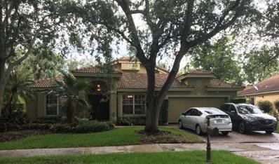 5610 NW 40th Terrace, Coconut Creek, FL 33073 - MLS#: RX-10447115