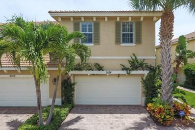 5024 Dulce Court, Palm Beach Gardens, FL 33418 - MLS#: RX-10447116