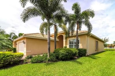 12345 Mount Bora Drive, Boynton Beach, FL 33473 - MLS#: RX-10447120