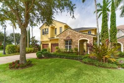 701 Bocce Court, Palm Beach Gardens, FL 33410 - MLS#: RX-10447143