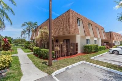 219 San Remo Boulevard, North Lauderdale, FL 33068 - MLS#: RX-10447147