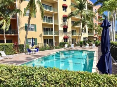 1610 Presidential Way UNIT 207, West Palm Beach, FL 33401 - MLS#: RX-10447159