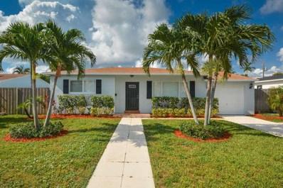360 Leigh Road, West Palm Beach, FL 33405 - MLS#: RX-10447181