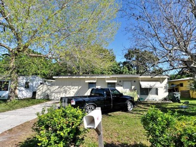 608 S 25th Street, Fort Pierce, FL 34947 - MLS#: RX-10447219