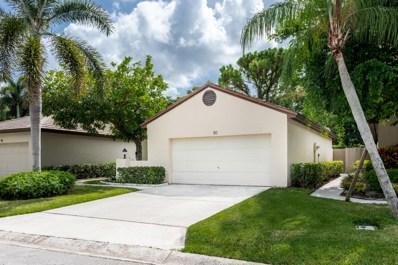 80 Ironwood Way N, Palm Beach Gardens, FL 33418 - MLS#: RX-10447225