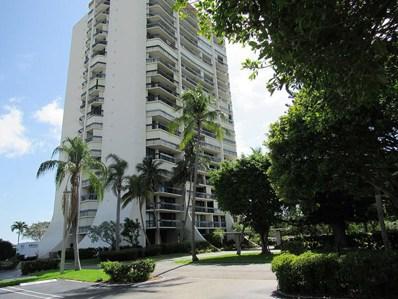 2400 Presidential Way UNIT 401, West Palm Beach, FL 33401 - MLS#: RX-10447235