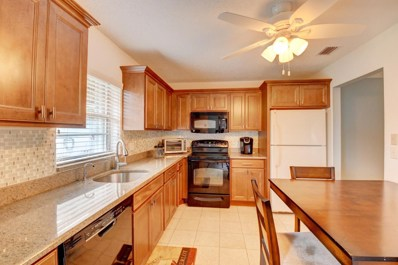 6627 Overland Drive, Delray Beach, FL 33484 - MLS#: RX-10447257