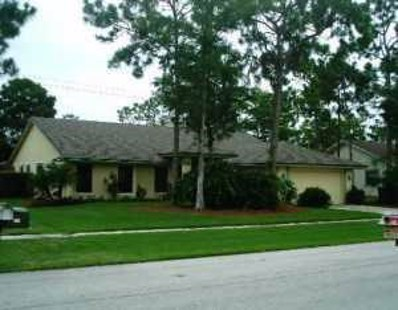 1266 Barnstaple Circle, Wellington, FL 33414 - #: RX-10447262