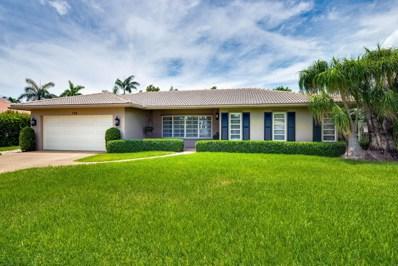 798 Appleby Street, Boca Raton, FL 33487 - MLS#: RX-10447272