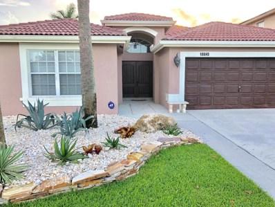 18045 Jazz Lane, Boca Raton, FL 33496 - MLS#: RX-10447295