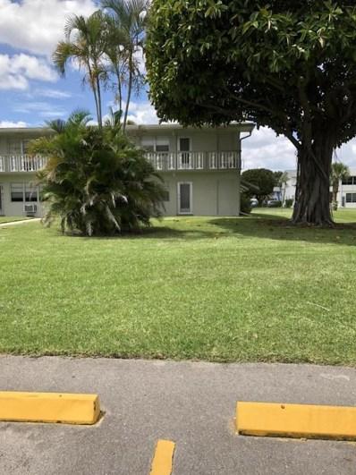 156 Salisbury G, West Palm Beach, FL 33417 - MLS#: RX-10447301