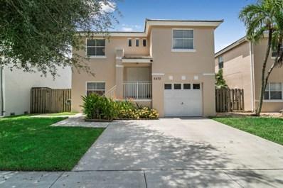 6475 Ocean Drive, Margate, FL 33063 - MLS#: RX-10447306