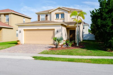 9339 Breakers Row, Fort Pierce, FL 34945 - MLS#: RX-10447310