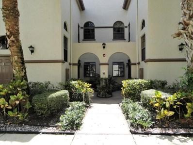 5171 Floria Drive UNIT F, Boynton Beach, FL 33437 - MLS#: RX-10447316
