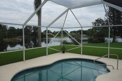 156 Yucatan Drive, Palm Springs, FL 33461 - MLS#: RX-10447335