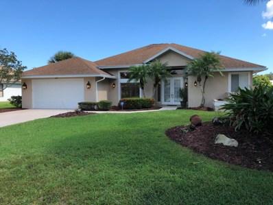 2319 SW Danforth Circle, Palm City, FL 34990 - MLS#: RX-10447338