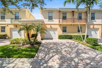 154 Santa Barbara Way, Palm Beach Gardens, FL 33410 - MLS#: RX-10447372