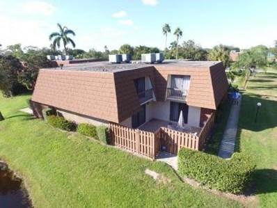 825 Center Street UNIT 11d, Jupiter, FL 33458 - MLS#: RX-10447400
