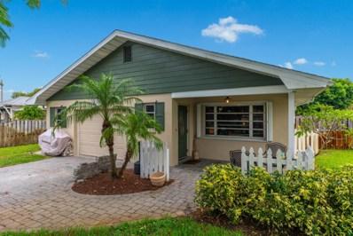 420 SW 7th Street, Stuart, FL 34994 - MLS#: RX-10447447