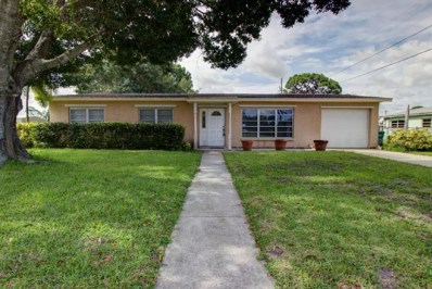 363 Hosbine Street, Fort Pierce, FL 34982 - MLS#: RX-10447455