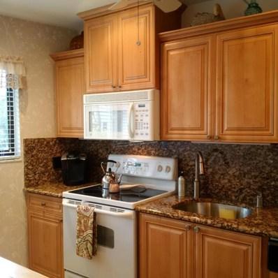 3605 S Ocean Boulevard UNIT 229, South Palm Beach, FL 33480 - MLS#: RX-10447481