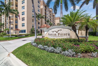1801 N Flagler Drive UNIT 129, West Palm Beach, FL 33407 - MLS#: RX-10447493