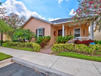 10501 SW Kelsey Way, Port Saint Lucie, FL 34987 - MLS#: RX-10447497
