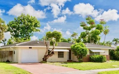 1399 W Camino Real, Boca Raton, FL 33486 - MLS#: RX-10447514