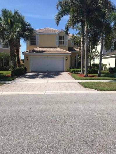 172 Berenger Walk, Royal Palm Beach, FL 33414 - MLS#: RX-10447536