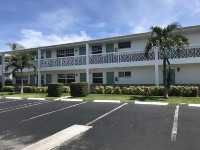 5505 N Ocean Boulevard UNIT 6-205, Ocean Ridge, FL 33435 - MLS#: RX-10447545