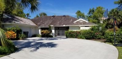 15560 Woodmar Court, Wellington, FL 33414 - MLS#: RX-10447556