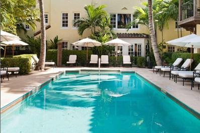 301 Australian Avenue UNIT 131, Palm Beach, FL 33480 - MLS#: RX-10447576