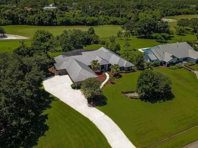 1594 SW Saint Andrews Drive, Palm City, FL 34990 - MLS#: RX-10447637