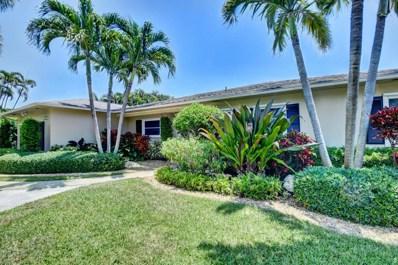 1401 N Swinton Avenue, Delray Beach, FL 33444 - MLS#: RX-10447655