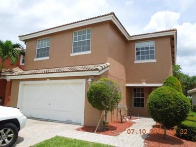 3349 Turtle Cove, West Palm Beach, FL 33411 - MLS#: RX-10447662