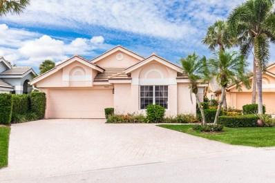 3820 Shearwater Drive, Jupiter, FL 33477 - MLS#: RX-10447668